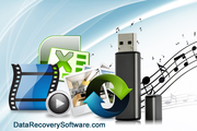 Recover Corrupted Files from Pen Drive using Data Recovery Software