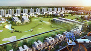 Amrapali The Hemisphere, Jaypee Greens, GreaterNoida