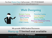 Best Web Designing Training Institute in Delhi/Ncr