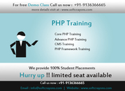 Best Php Training Institute in Delhi/Ncr.