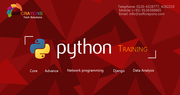 Best Python Training Institute in Delhi/Ncr
