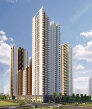 Wave City Centre Sector 32, Noida