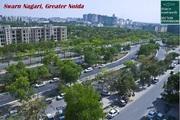 Prime location plot in Swarn Nagari,  Greater Noida