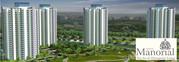 Mahagun Manorial Villa in Noida Expressway@8010201303