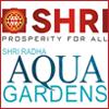 Shri Radha Aqua Garden Greater Noida West-SHRI Group