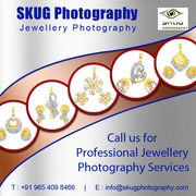 Jewellery Photography Services In Delhi NCR