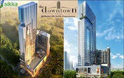 Wide range of Commercial Property on Sale in Sikka Downtown,  Sector 98