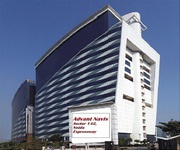 Advant Navis to provide well-designed office spaces Noida