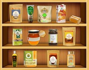 Buy Healthy and Fresh Organic Grocery Online at Deshse