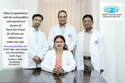 Glaucoma Clinic in Lucknow