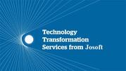 JOSOFT TECHNOLOGIES PVT LTD Offering IT Transformation Services