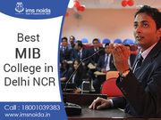 Best MIB College In Delhi NCR