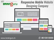 Responsive Mobile Website Designing Company