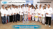 glaucoma clinic Now  in Lucknow