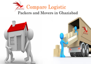 Packers and Movers in Ghaziabad | Compare Logistic