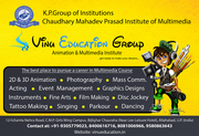 Why people choose vinu education group for computer animation field