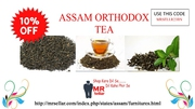 Buy Assam tea Online at lower price Special offer