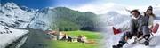 Shimla Manali Holiday Package