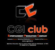 why we choose CGI club  for Architectural Walkthrough or Interior & Ex