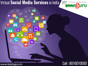 Virtual Social Media Services in India