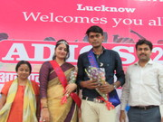ADIOS – B.TECH Farewell Party(SMSLUCKNOW)