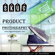 Product Photography for E-commerce - Noida
