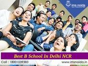Best B School In Delhi NCR