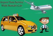 Nawabi Cab - Airport Taxi Service