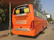 Best Deal on Same Day Delhi Agra Delhi Bus Ticket Booking Online