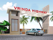 Suitably Located Plot for Sale in Vrindavan