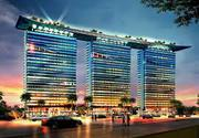 Office Space in Noida,  Alphathum