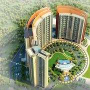 3/4 BHK luxury apartments on Shaheed path road @6826500