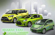Taxi Service in Gorakhpur