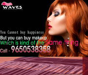 Call on 9650538358 to used our delightful & valuable makeup services f