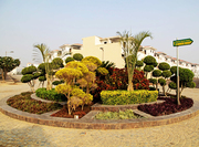 Paramount Golfforeste provides Independent Villas in noida