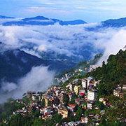 Exploring Gangtok Tour