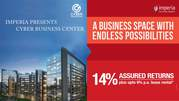 Cyber Business Center (Fully Furnished Office Space) | 9999678446