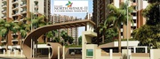 Galaxy North Avenue II (2 BHK + 2 Toilets + Store - 925 Sq. Ft.)