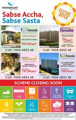 Do You Need a Villas in Noida and Greater Noida?