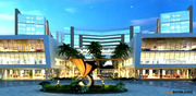 1st High Street Mall in Gr. Noida (Premeria Mall)