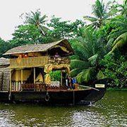 1.Green Kerala Tour Package