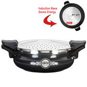Buy 3 Litre Smart Cooker Hard Anodised 3 in 1 (17 % off)