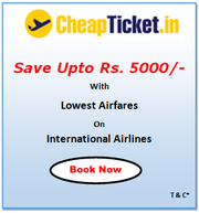 Cheap Flights & Airline Tickets worldwide