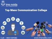 Top Mass Communication College