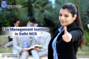 Top Management Institute In Delhi NCR