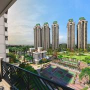 3 BHK Flats In Sector 150 Noida - Sethi Venice