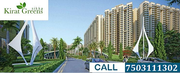 Sikka Kirat Greens 1 BHK + 1 T + living + Dinning (Super area 640 sq f