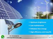 Solar products,  online solar panels - GoodsInStock