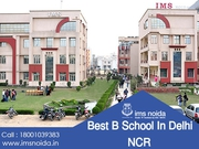 Best B School In Delhi NCR