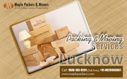 Packers and Movers Lucknow - Packers & Movers in Lucknow